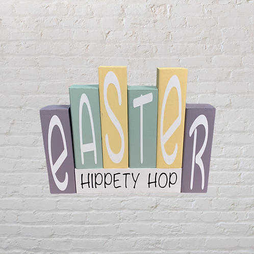 Easter Spring Reversible