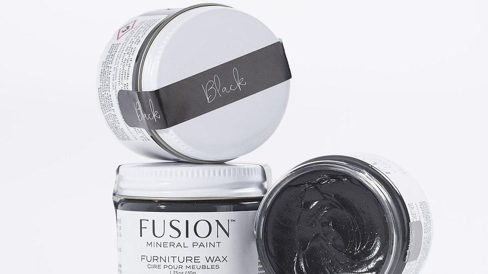 Wax Black 50g