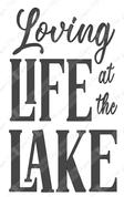 Love Life Lake