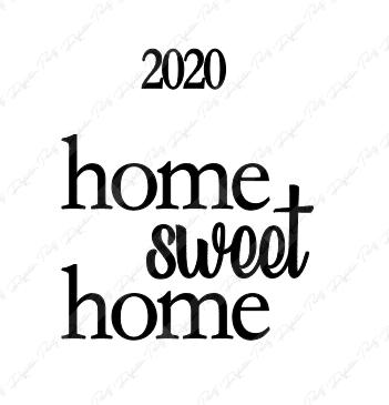 Home Sweet Year