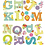 Thumbnail: Dena Animal Alphabet