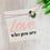 Thumbnail: Love 5.5x5.5
