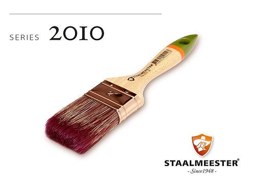 Staalmeester Series 2010Flat