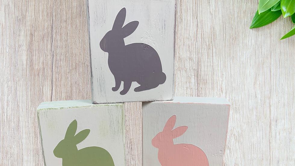 Bunny Blocks