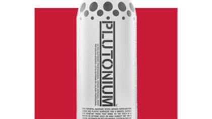 Plutonium Spray Paint - Red Alert 340g