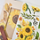 Thumbnail: Re-Design Small Transfer -SUNFLOWER AFTERNOON