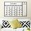 Thumbnail: Scroll Dry Erase Calendar