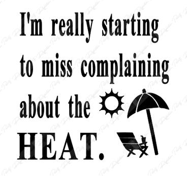 miss complaining