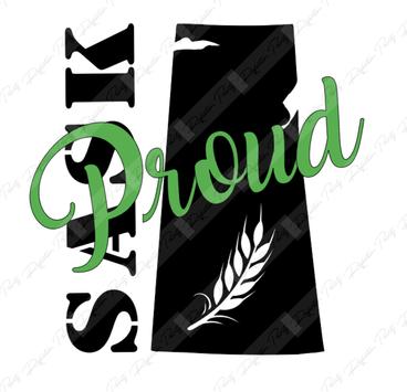 Sask Proud