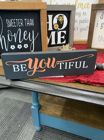 Be You tiful Mini
