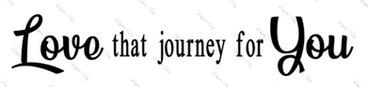 Love that Journey