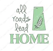 Sask Roads Lead Home