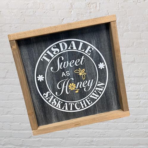 Tisdale 12x12