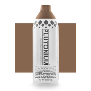 Plutonium Spray Paint - Twig 340g