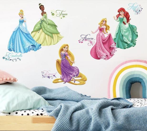 Disney Princess Royal Debut