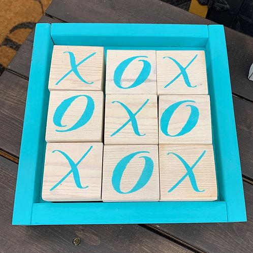X and O Game
