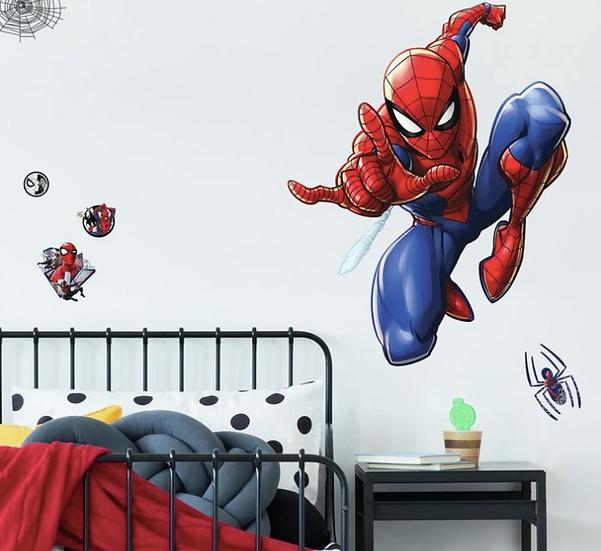 Spiderman Giant