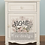 Thumbnail: Re-Design Transfer -FLORAL HOME