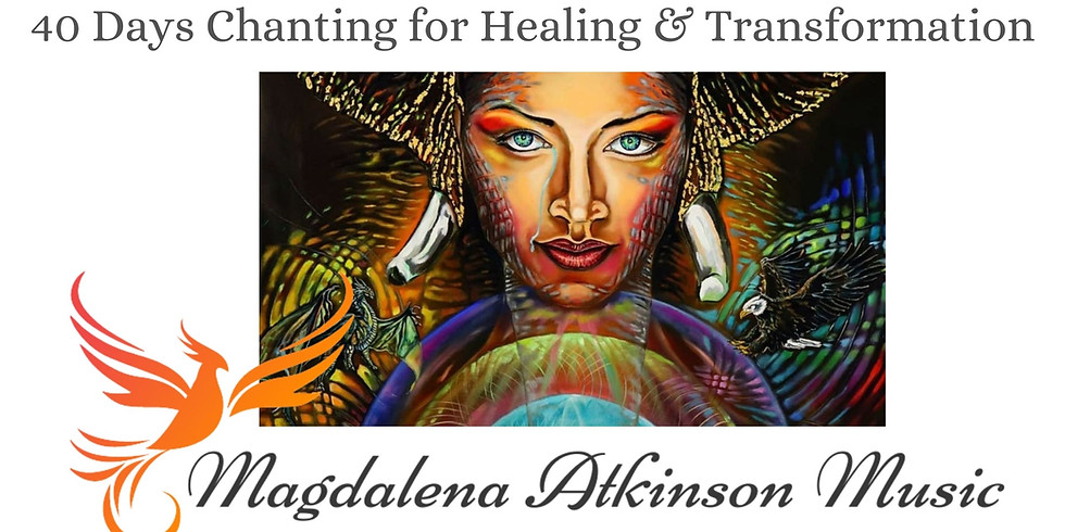 Part 3 of Chanting for Healing and Transformation- Empowerment Path