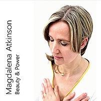 Magdalena Atkinson | Beauty & Power