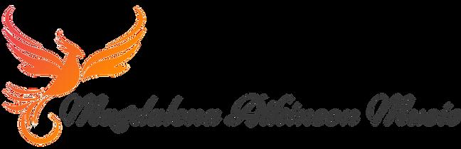 Magdalena Atkinson Music | Logo