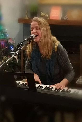 Magdalena Atkinson   Interactive Concerts   Music Workshops   Music Albums