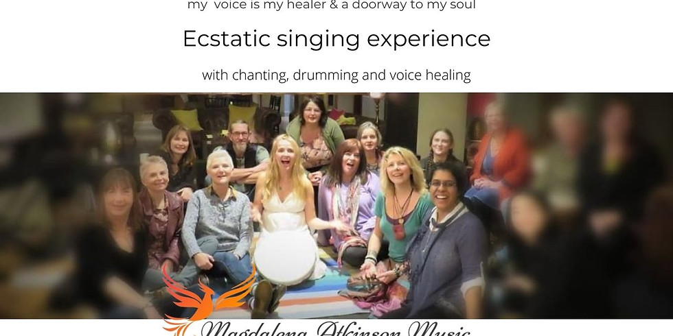 Ecstatic Singing Experience (1)