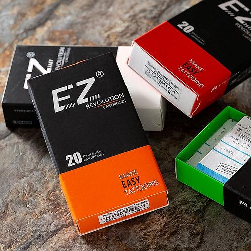 Ez Revolution Needles Cartridges