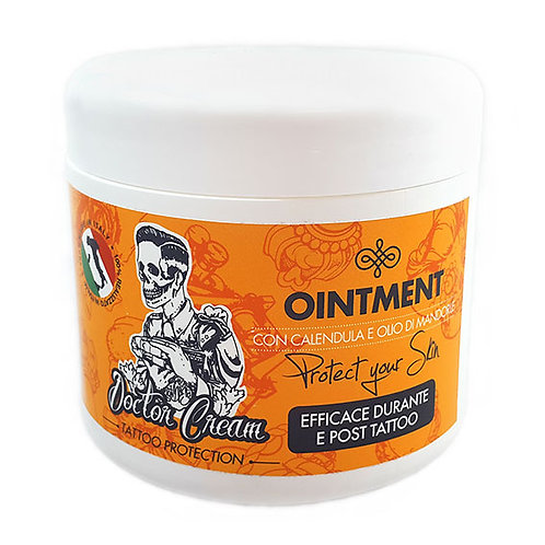 Doctor Cream