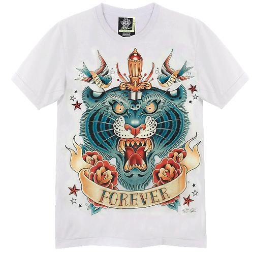 T-Shirt - Forever
