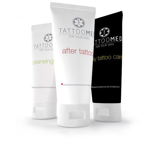 TATTOOMED ALL IN BUNDE CARE 100ML
