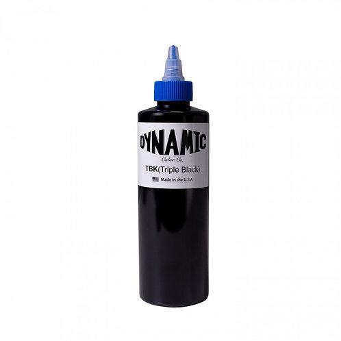 Dynamic Triple Black 240 ml