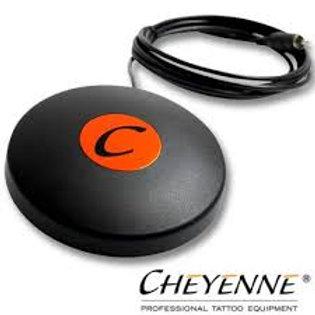 Cheyenne FootSwitch