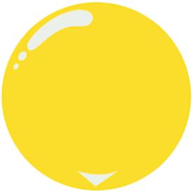 Lightening Yellow Eternal ink 30 ml