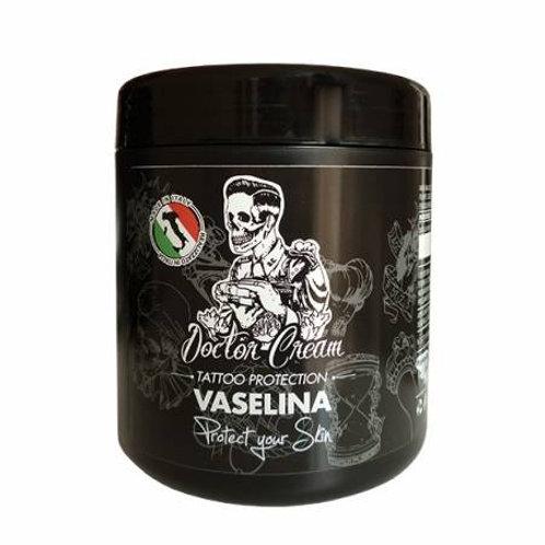 Vaselina Bianca Doctor Cream 1Kg