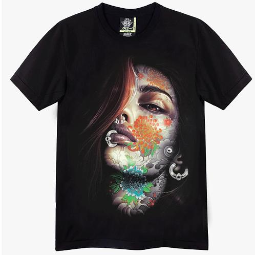 T-Shirt - Piercing