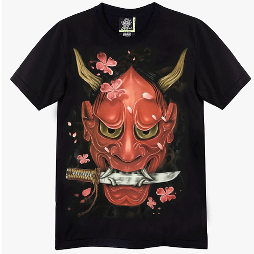 T-Shirt - Oni