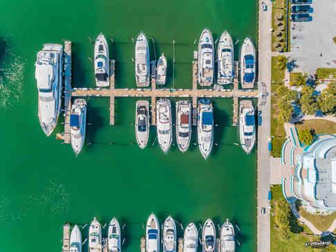 Haulover Park Marina