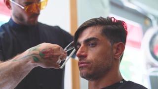 Hairdresser Promo Video