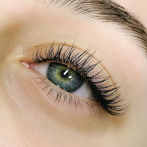 FUNDAMENTAL CLASSIC LASH CERTIFICATION: SEPT 20-21