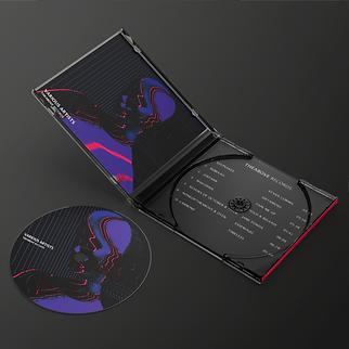 THEABOVE RECORDS - VA