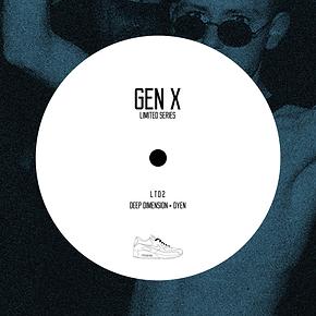 GENX005 - Deep Dimension