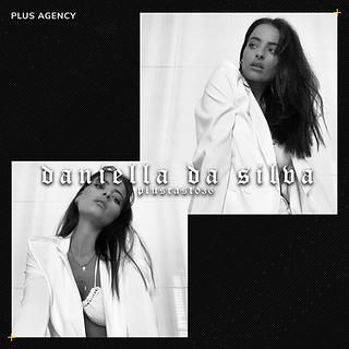 PLUSCAST036 - DANIELLA DA SILVA