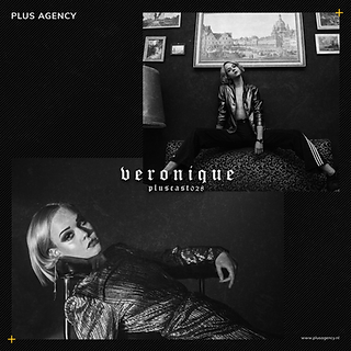 PLUSCAST 028 - Veronique
