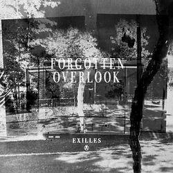 Exilles - Forgotten Overlook EP.jpeg