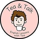 Tea&Talk logo