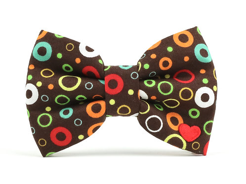 Herbie | dog bow tie