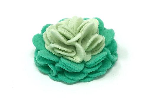 Mint Bloom   attachment