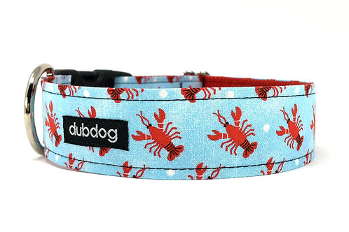 Sebastian | dog collar