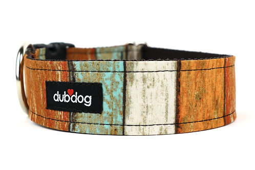 Rusty | dog collar